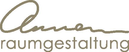 ammann raumgestaltung-Logo