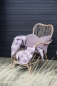 Preview: IB Laursen Rattan Sessel natur