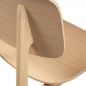 Preview: Norr11 NY11 Dining Chair, Natural