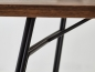 Preview: dk3 Corduroy table, smoked oak