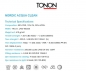 Preview: Tonon Flat soft drehbar
