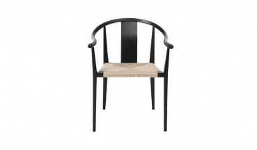 Norr11 Shanghai Dining Chair Paper Cord