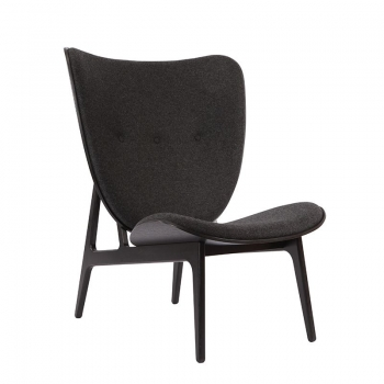 Norr11 Elephant Lounge Chair Wool