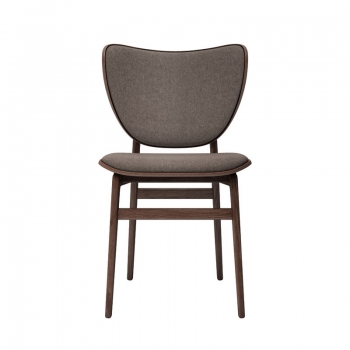 Norr11 Elephant Dining Chair Wool