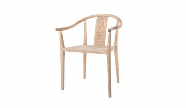 NORR11 Shanghai Dining Chair - Paper Cord