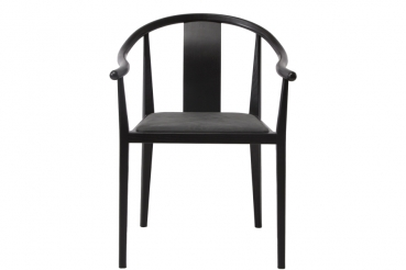 Norr11 Shanghai Dining Chair - Leather