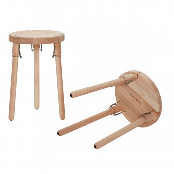 Andersen Furniture - U1 Hocker 2er Set