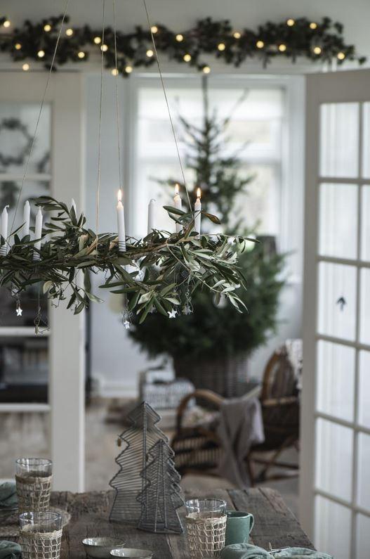 ammann raumgestaltung - ib laursen stabkerzen weihnachten