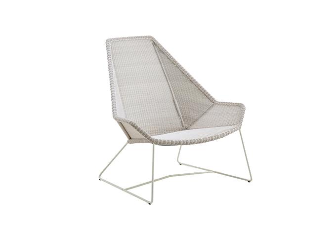 ammann raumgestaltung cane line breeze sessel. Black Bedroom Furniture Sets. Home Design Ideas