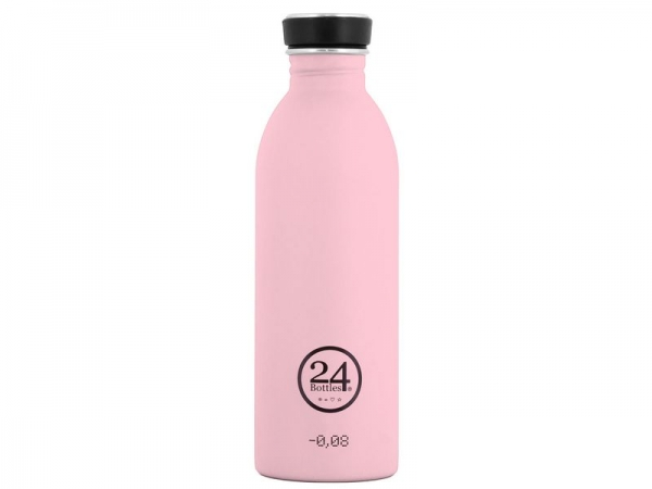 24 Bottles Trinkflasche Urban 500 ml pink