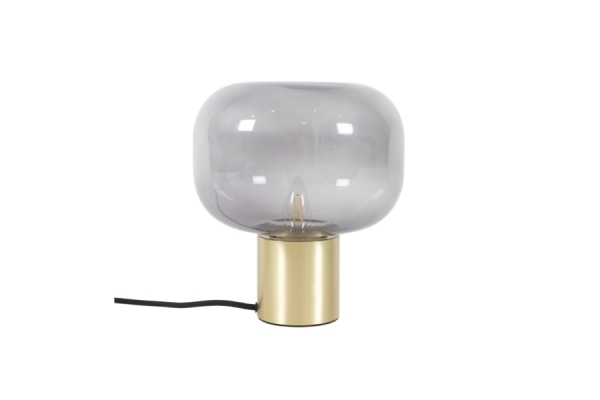 NORR11 Mushroom table lamp, klein
