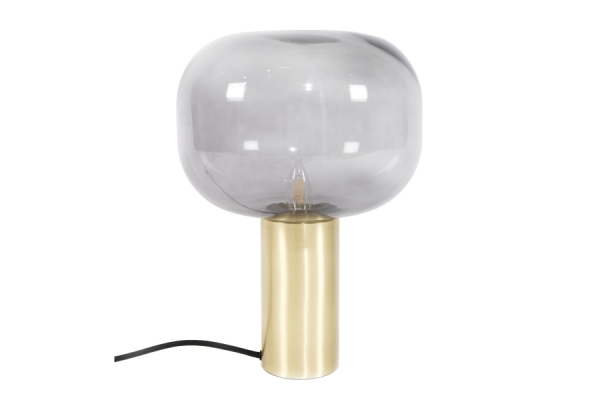 NORR11 Mushroom table lamp, gross